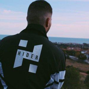 Under WIND – Chaqueta Cortavientos HIDER