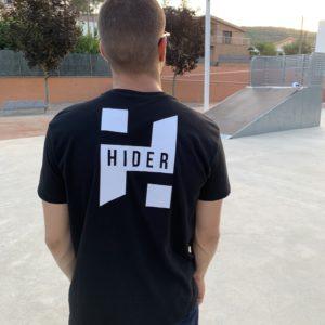 Futurist back T-Shirt